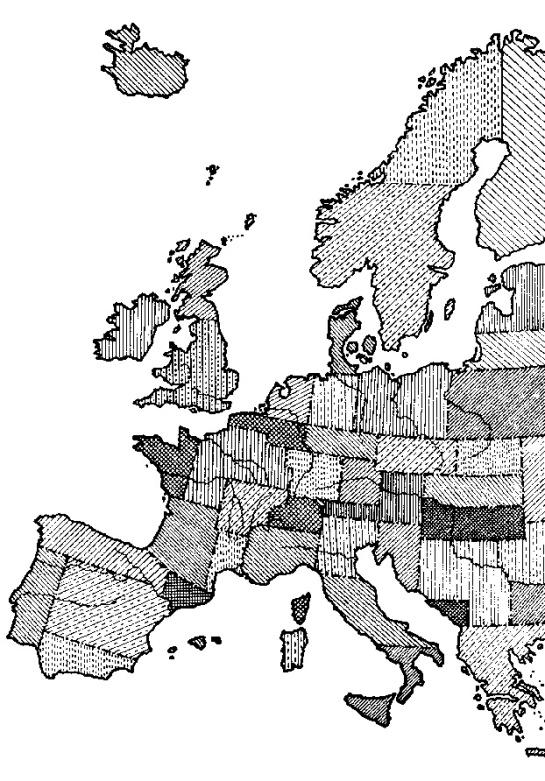 La Europa de Leopold Kohr